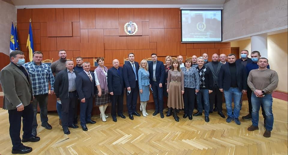 Як оцінили депутати роботу Вишгородської райради - районна рада, Вишгородський район - Rajrada1