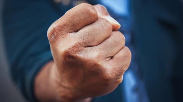 Знущався над дружиною: у Києві за домашнє насильство судитимуть чоловіка