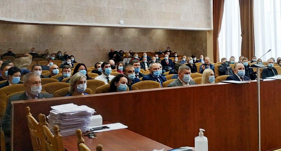 Сьогодні Хотянівську сільраду  приєднали до Вишгородської міськради - Сесія Вишгородської міської ради, Момот, вибори - Sesiya2