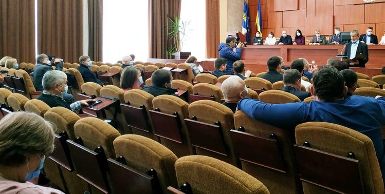 Сьогодні Хотянівську сільраду  приєднали до Вишгородської міськради - Сесія Вишгородської міської ради, Момот, вибори - Sesiya3