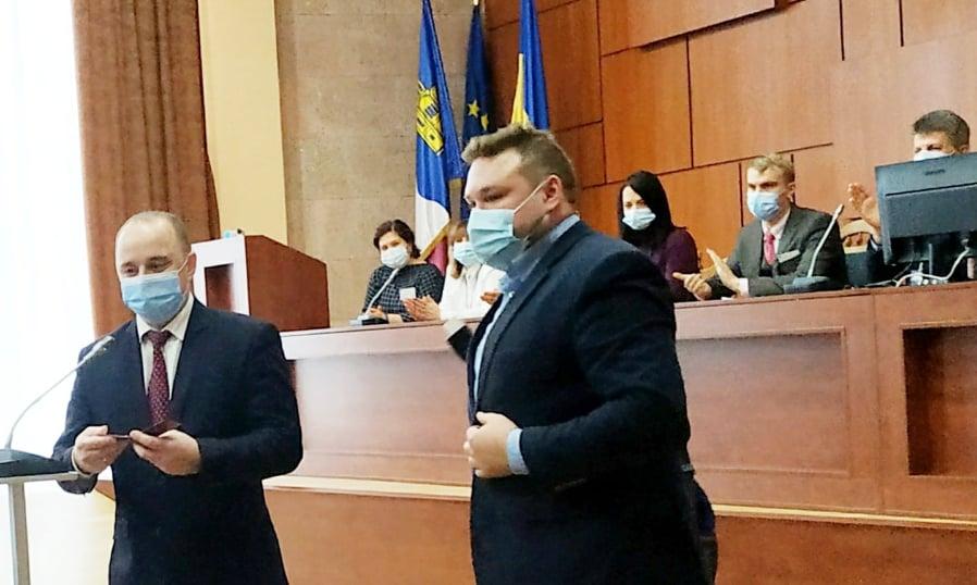 Сьогодні Хотянівську сільраду  приєднали до Вишгородської міськради - Сесія Вишгородської міської ради, Момот, вибори - Sesiya osn