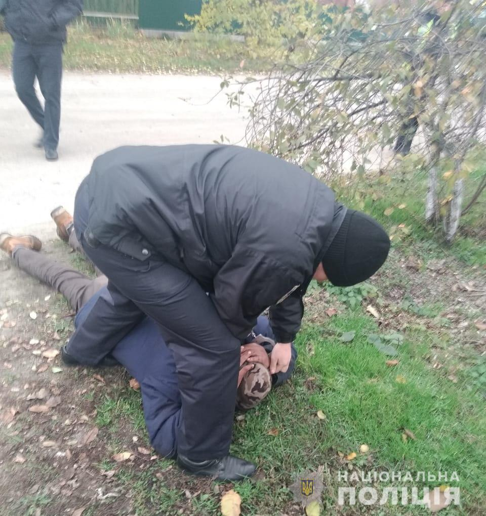 Сокирою в голову: у Миронівці через оковиту чоловік позбавив життя товариша по чарці - - TTuMyronivka2