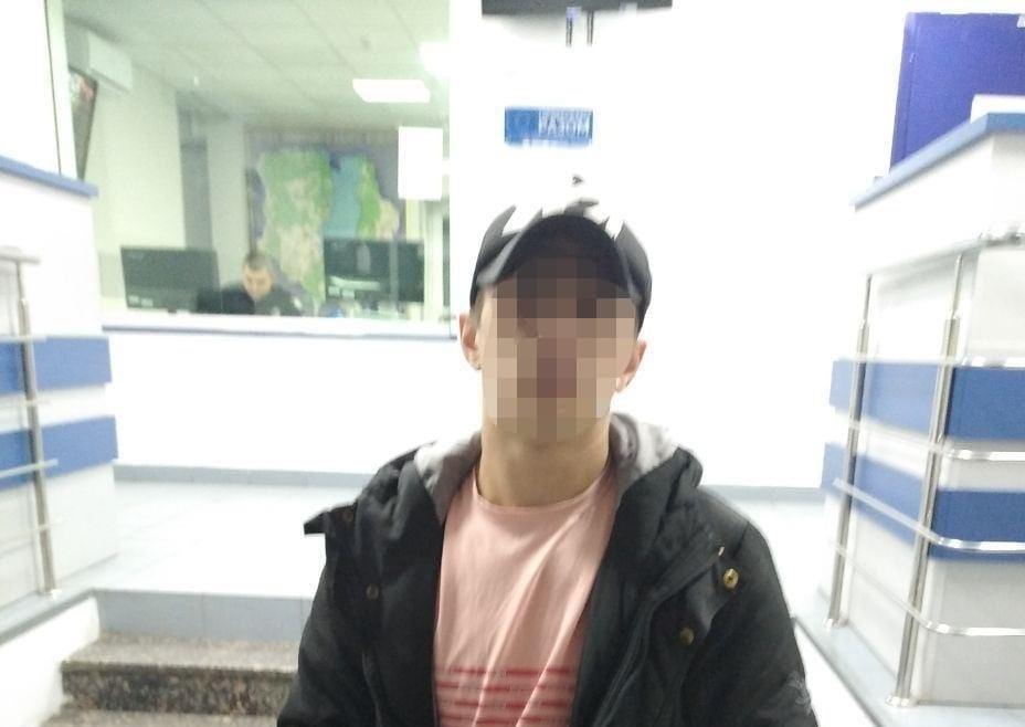 Правопорушник з Житомирщини ховався на Вишгородщині - кримінальні новини, Вишгородський район - ZHYTORMYR1