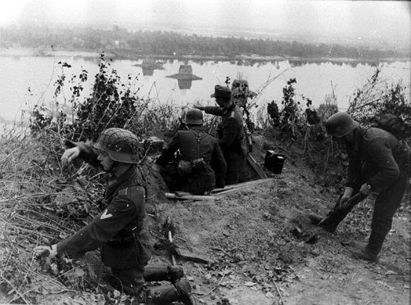 6 листопада – День визволення Києва від нацистів: згадуємо імена - Друга світова війна - ZVILNEEYA