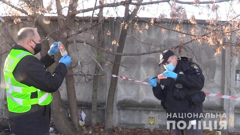 Трагедія на Троєщині: убивство через ревнощі - Убивство, кримінальне правопорушення, Київ - Zakrev2