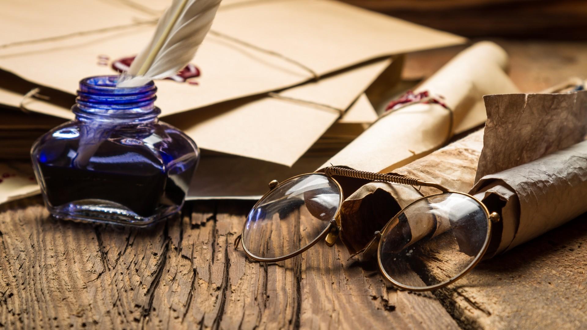 Молодих літераторів запрошують взяти участь у творчому конкурсі - українські письменники, літературний конкурс - bpIdXCK44Z