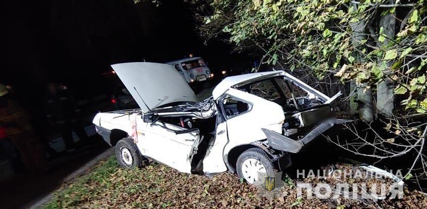 Одна людина загинула, п'ятеро травмовані у 6 ДТП на Київщині - смерть на дорозі, смертельна ДТП, смертельна аварія, ДТП з потерпілим, Аварія - dtp 4