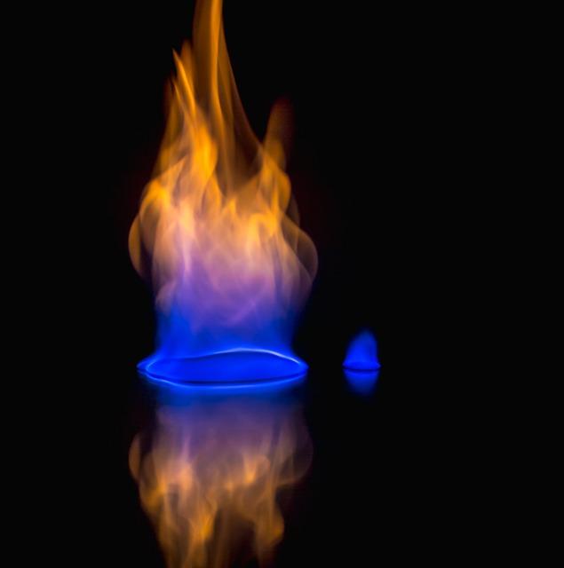Тарифи на доставку газу можуть підняти - тарифи, підвищення тарифів, Нафтогаз, електроенергія, газ - flame 3022295 640