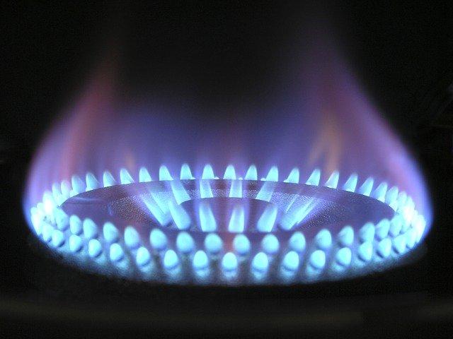 «Нафтогаз» встановив грудневі ціни на природний газ - тарифи, Нафтогаз, газ для населення, газ - flame 580342 640 1