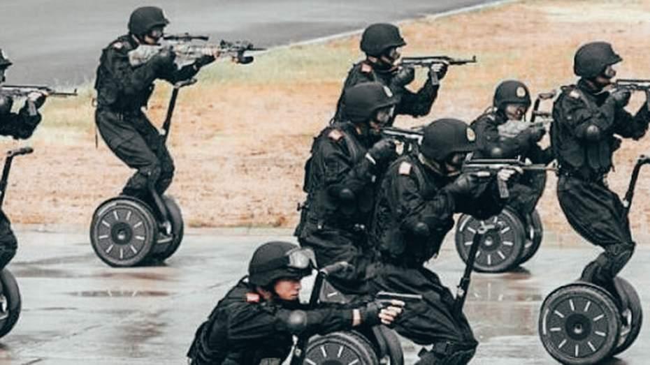 Нацполіція закупить гіроскутери та моноколеса - транспортні засоби, тендер, Національна поліція України - image 1