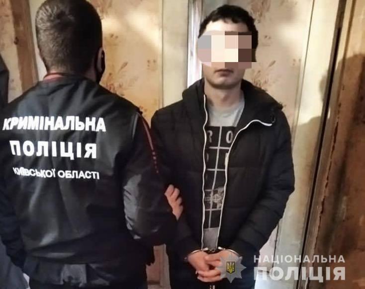 Двоє жителів Броварів обкрадали помешкання і дачі - крадіжка - kradizhka1
