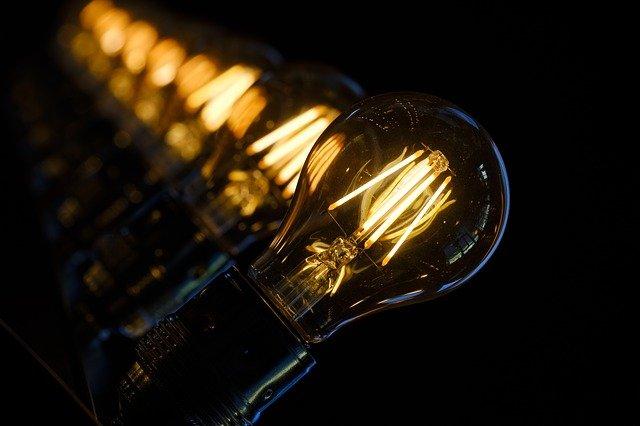 Тарифи на доставку газу можуть підняти - тарифи, підвищення тарифів, Нафтогаз, електроенергія, газ - lamp 3489395 640