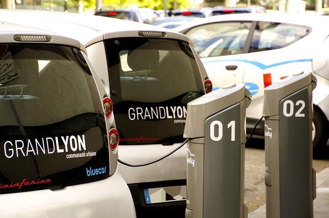Електромобілі виробляють більше СО2, аніж автомобілі ДВЗ - забруднення навколишнього середовища, забруднення довкілля, електромобілі - lyon 1707999 640