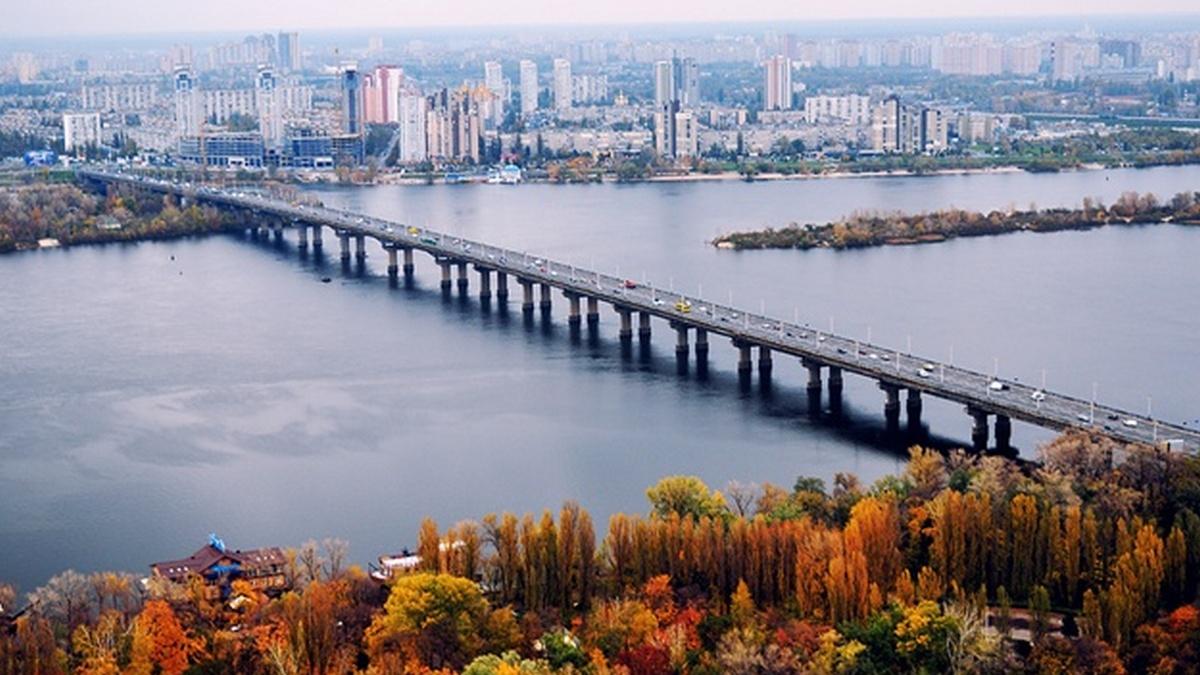 Мосту Патона 67 років: історія споруди -  - most patona 2