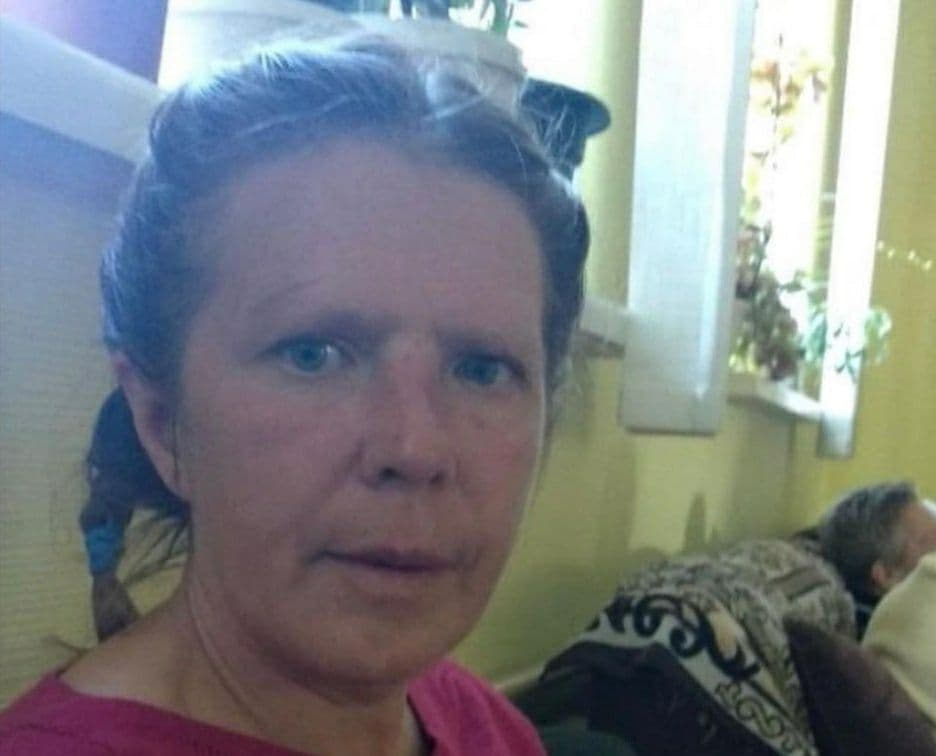 У Бучі зникла 42-річна жінка -  - photo 2020 11 03 11 52 53