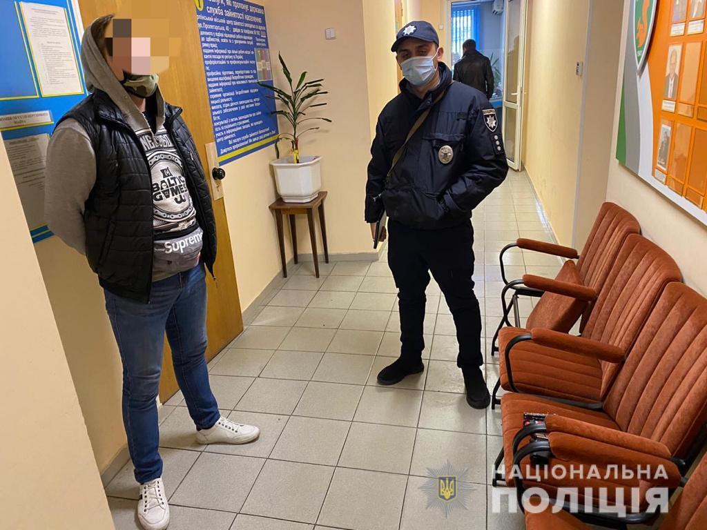 У Коцюбинському намагались заблокувати роботу виборчої комісії - органи місцевого самоврядування, місцеві вибори, вибори - pjtspr2ye1
