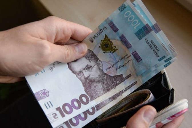 Підвищення мінімалки до 6500 грн відклали - мінімальна заробітна плата, Кабмін України - slidstvo 6