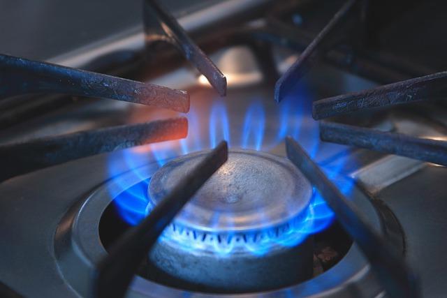 Природний газ для населення: які прогнози? - Нафтогаз, комунальні послуги, газ для населення - stove 5580691 640