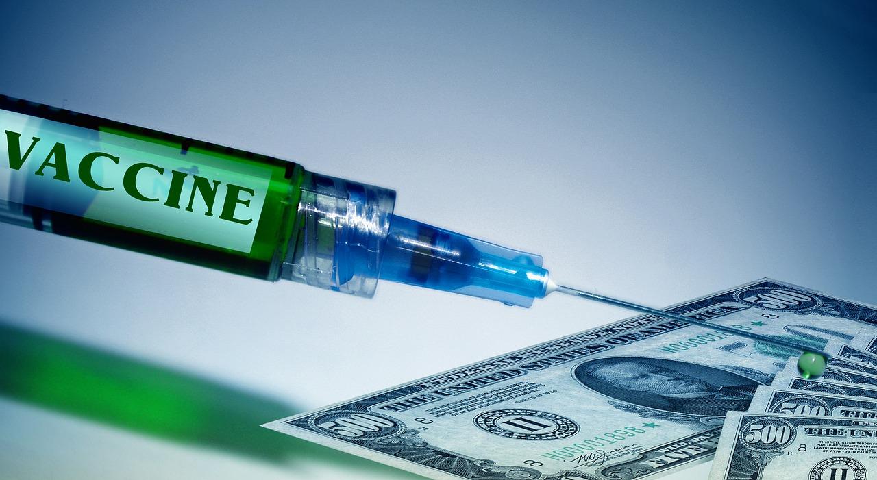 Черговий антирекорд: скільки коштуватиме українцям вакцина від COVID-19 - коронавірус, Вакцинація, вакцина - syringe 4966959 1280