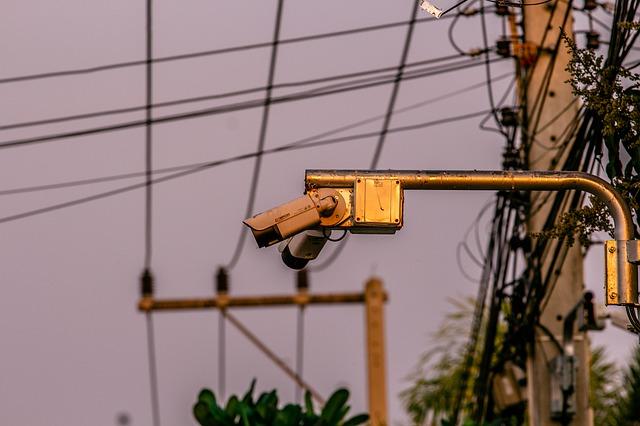 У Києві запустять відеофіксацію порушень при проїзді смугою громадського транспорту - штрафи ПДР, ПДР, відеоспостереження, відеокамери - the camera 4753837 640