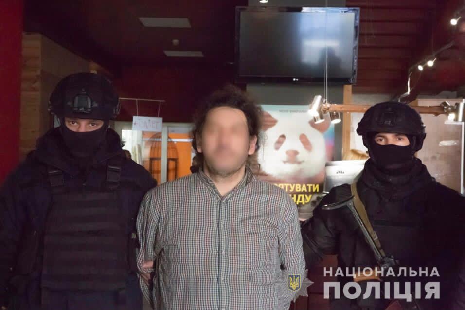 Правоохоронці тримають під вартою ґвалтівника неповнолітніх - неповнолітні, Києво-Святошинський район, ґвалтівник - zgvaltuvannya