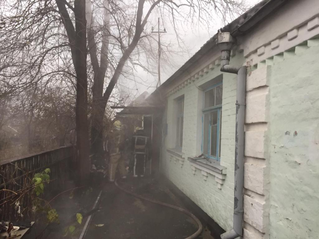 Згоріла в хаті: у Білій Церкві загинула пенсіонерка - смерть, пожежа - 0 02 05 d31a8fa769e10e66feaf369289bafe13eadf0979ebadb87a84b91e0b532c5dd3 6f31ff50