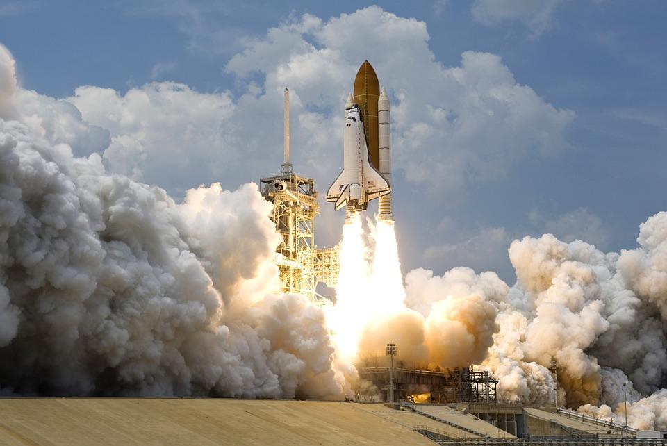 Українсько-американська команда отримала найпрестижнішу нагороду в астронавтиці - ракета-носій, ракета, нагороди, нагорода, космос, астронавти - 06 nagrada