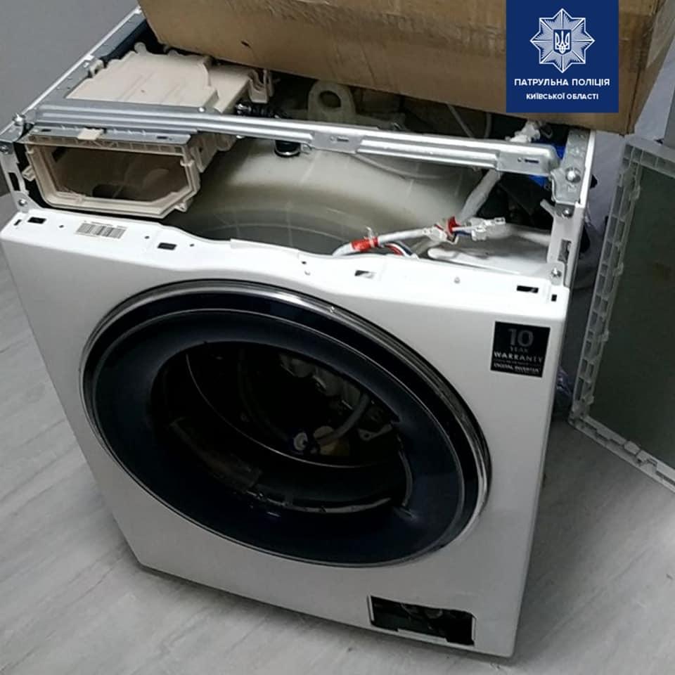 Бориспіль: чоловік хотів виламати двері за допомогою молотка та плоскогубців - сварка, квартира - 128522553 1955069111333339 4482794085303173640 n