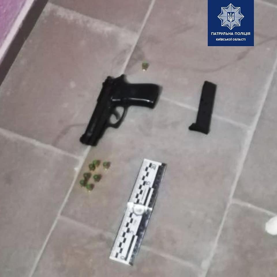 Бориспіль: чоловік хотів виламати двері за допомогою молотка та плоскогубців - сварка, квартира - 128553161 1955069297999987 7564176784709829548 n