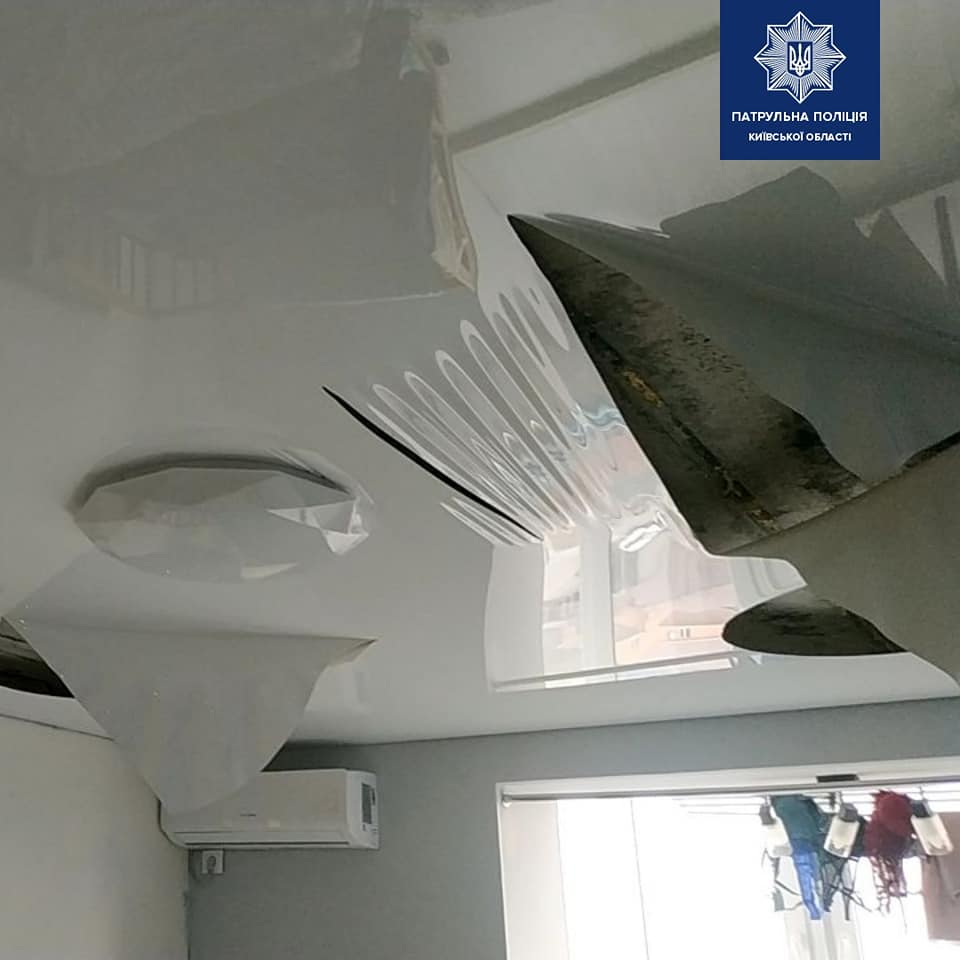 Бориспіль: чоловік хотів виламати двері за допомогою молотка та плоскогубців - сварка, квартира - 128839600 1955069164666667 4482087880088574118 n