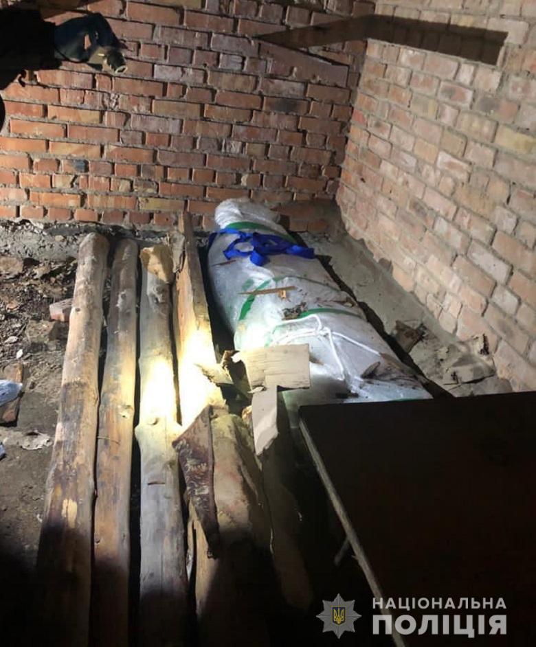 Під Борисполем знайшли тіло відомого звукорежисера - Поліція, вбивство - 129528257 3528679320521147 3483197104210930635 n 1