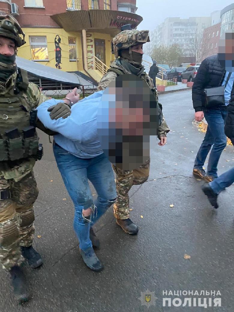 Під Борисполем знайшли тіло відомого звукорежисера - Поліція, вбивство - 129650182 3528679323854480 7920282805843500520 o