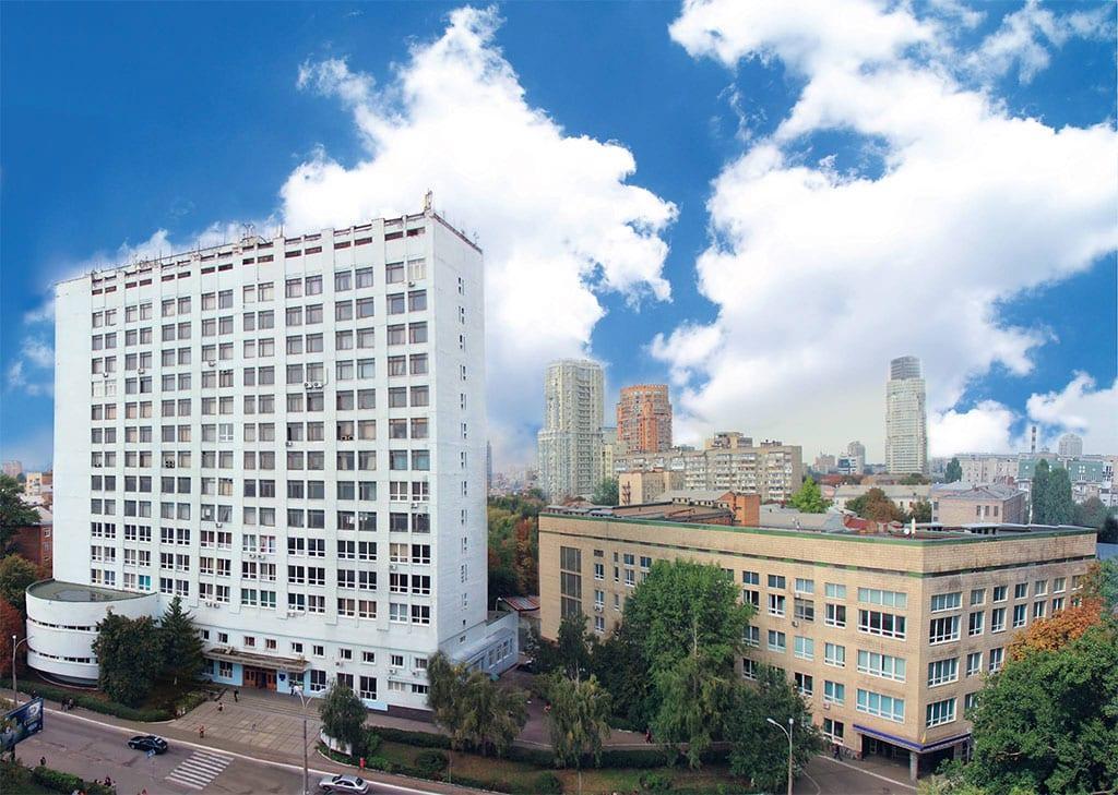 У Києві приміщення університету використовували, як готель - Прокуратура, забудова - 130302978 4033691926642139 3366528612559471589 o