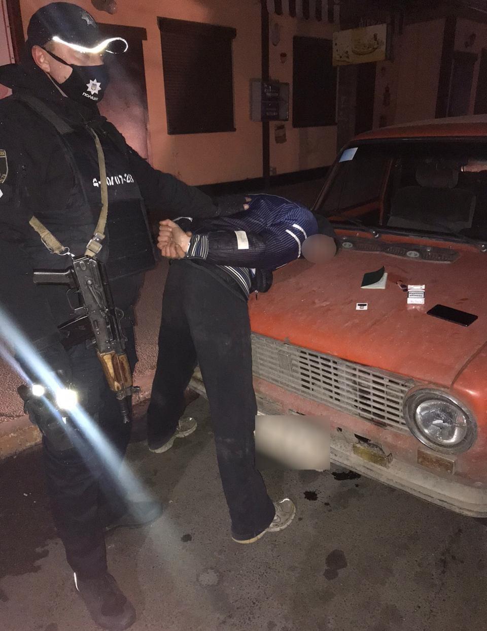 Фейсбук у поміч: неадекватна їзда у Василькові покарана - Поліція, наркотики, Кримінальна відповідальність, водій-порушник, адміністративна відповідальність - 130308299 841195866643650 5972141593877357957 o