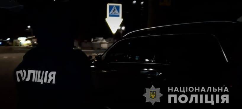 У Переяславі конфлікт закінчився стріляниною - Поліція, пістолет, Переяслав - 130329199 3578522072202939 3581188583468287082 n
