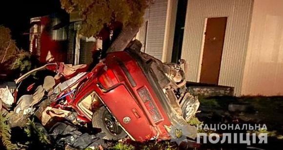 На Білоцерківщині у ДТП загинули неповнолітні - смертельна ДТП, неповнолітні, Аварія на дорозі - 131919755 3607099746011838 1064085950395663265 n