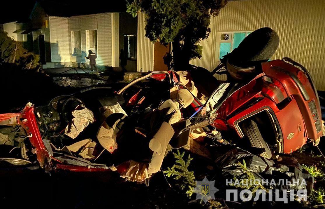 На Білоцерківщині у ДТП загинули неповнолітні - смертельна ДТП, неповнолітні, Аварія на дорозі - 131945684 3607099936011819 2317854640189854925 o