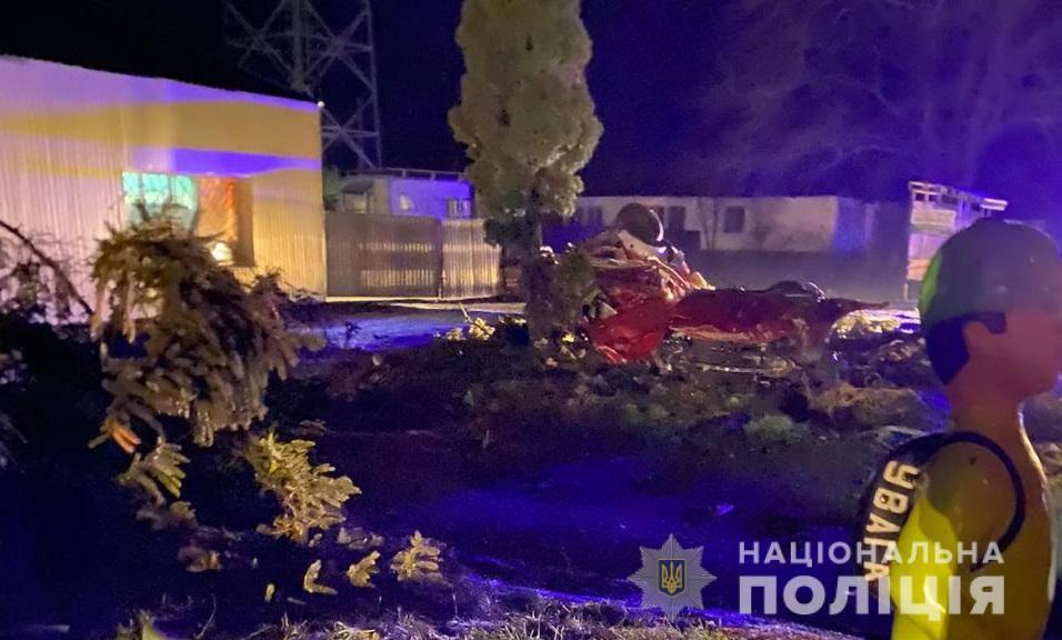 На Білоцерківщині у ДТП загинули неповнолітні - смертельна ДТП, неповнолітні, Аварія на дорозі - 131974108 3607099499345196 171132953198962813 n