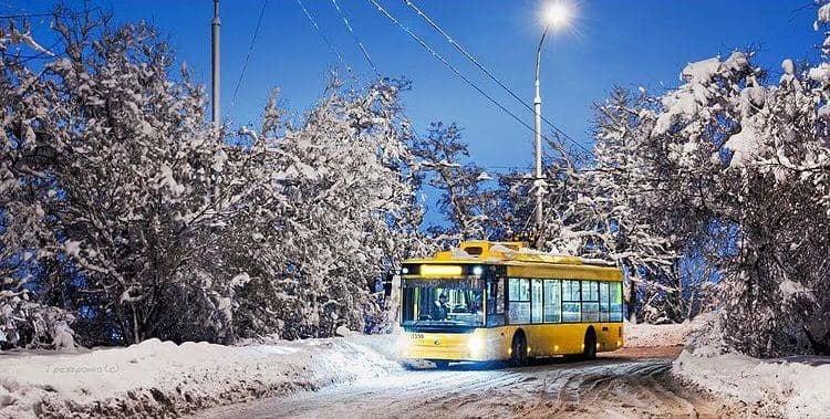 Як будуть працювати маршрути «Київпастранс» 1 січня - трамвай, РОЗКЛАД - 134307790 3836922796358737 6753809819481641972 n