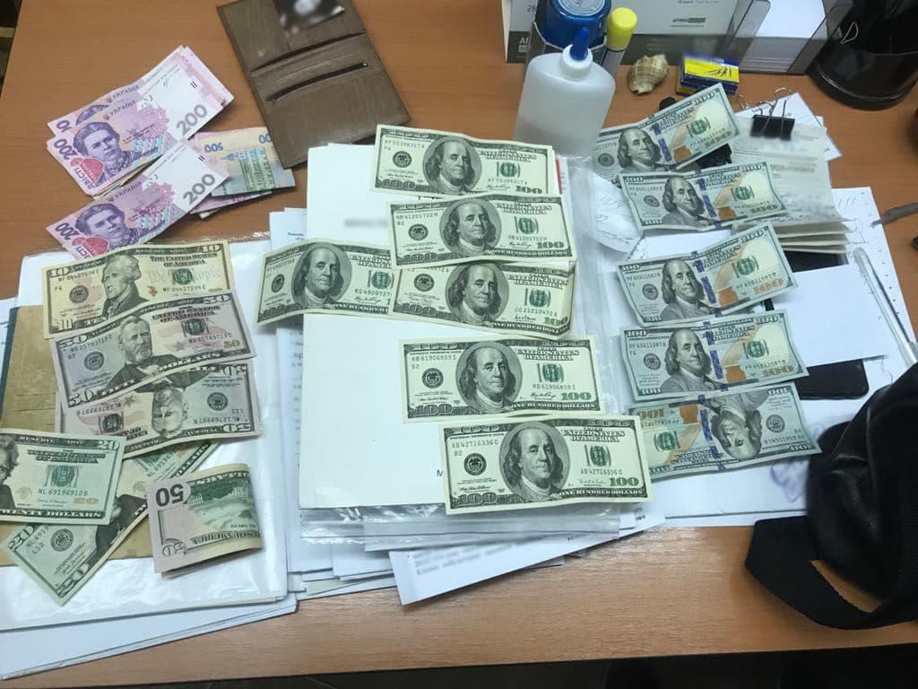 Медпрацівницю звинувачують у вимаганні хабаря - хабар, лікарня - 13777