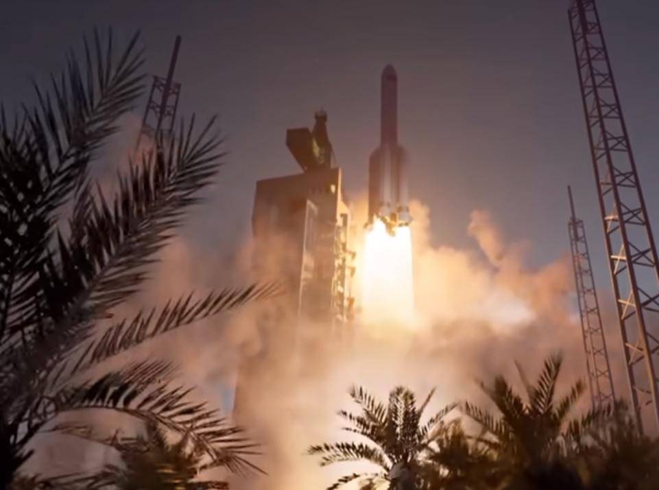 На Землю повернувся китайський «Чан'е-5» з місячним ґрунтом - супутник Землі, Місяць, космос, Китай, Земля - 18 kytaj2