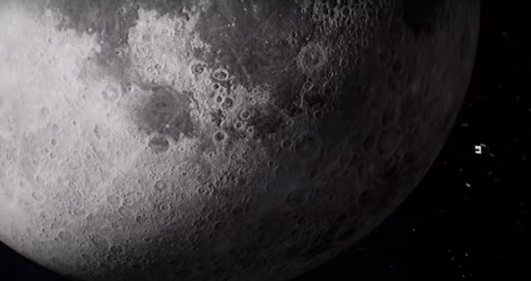 На Землю повернувся китайський «Чан'е-5» з місячним ґрунтом - супутник Землі, Місяць, космос, Китай, Земля - 18 kytaj3