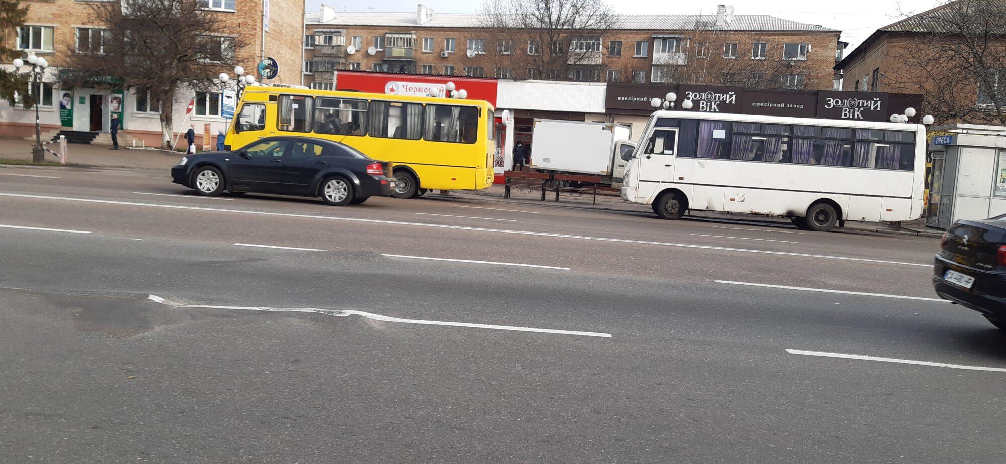 На дорогах Борисполя запрацювала система відеонагляду - - 20201130 111702 2000x924