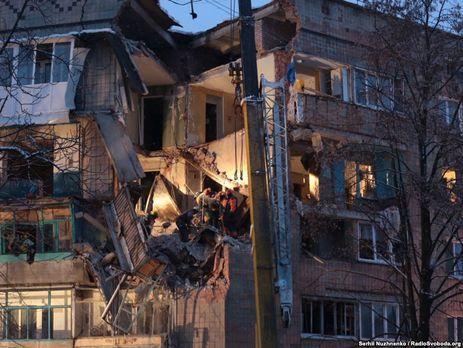 Сумна річниця: причетних до вибуху у Фастові за два роки так і не встановили - справа, житловий будинок, вибух - 22 tn