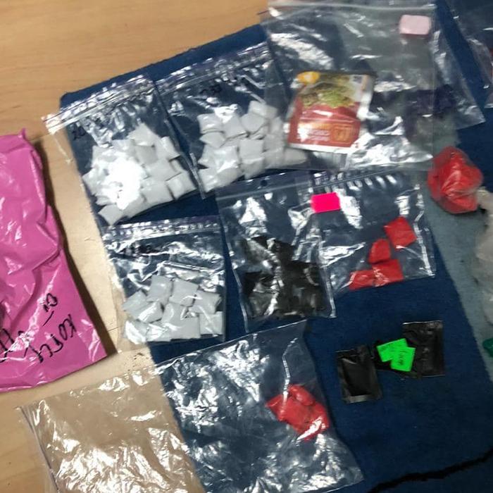 Кримінальний Київ: крадіжки, наркотики, хуліганства - хуліганства, наркотики, крадіжки - 23205