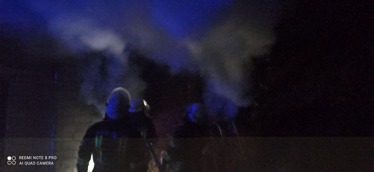 Переяславець отруївся чадним газом під час пожежі - Переяслав, ГУ ДСНС у Київськійобласті - 2a32e7ba df58 4d67 afcc 07aa7dd20c38