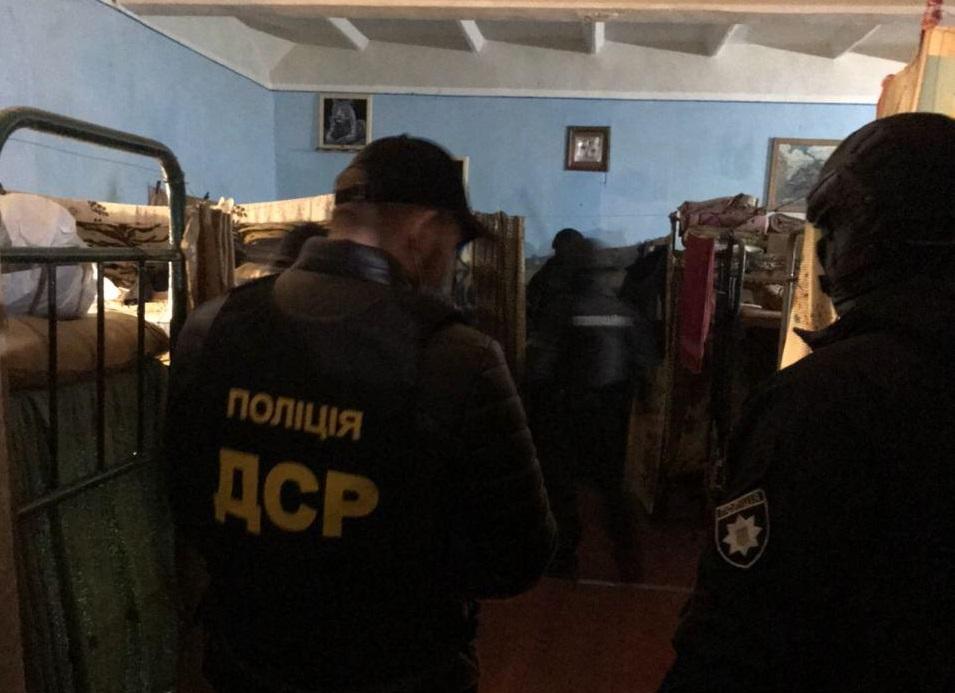 У Бучанській виправній колонії викрили канал постачання наркотиків - наркотики, Гостомель, Бучанська виправна колонія - 32285