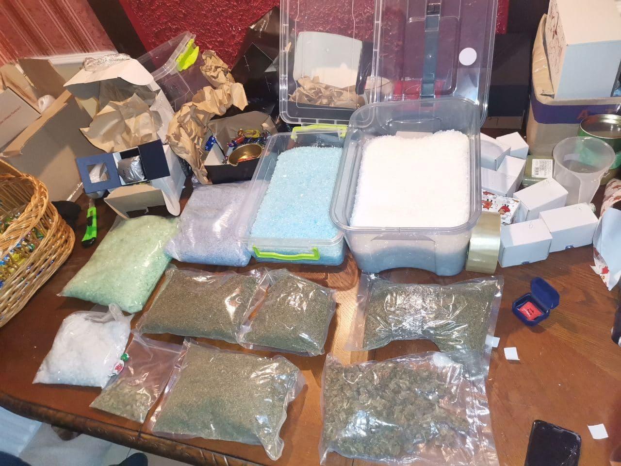 Кримінальний Київ: крадіжки, наркотики, хуліганства - хуліганства, наркотики, крадіжки - 32309