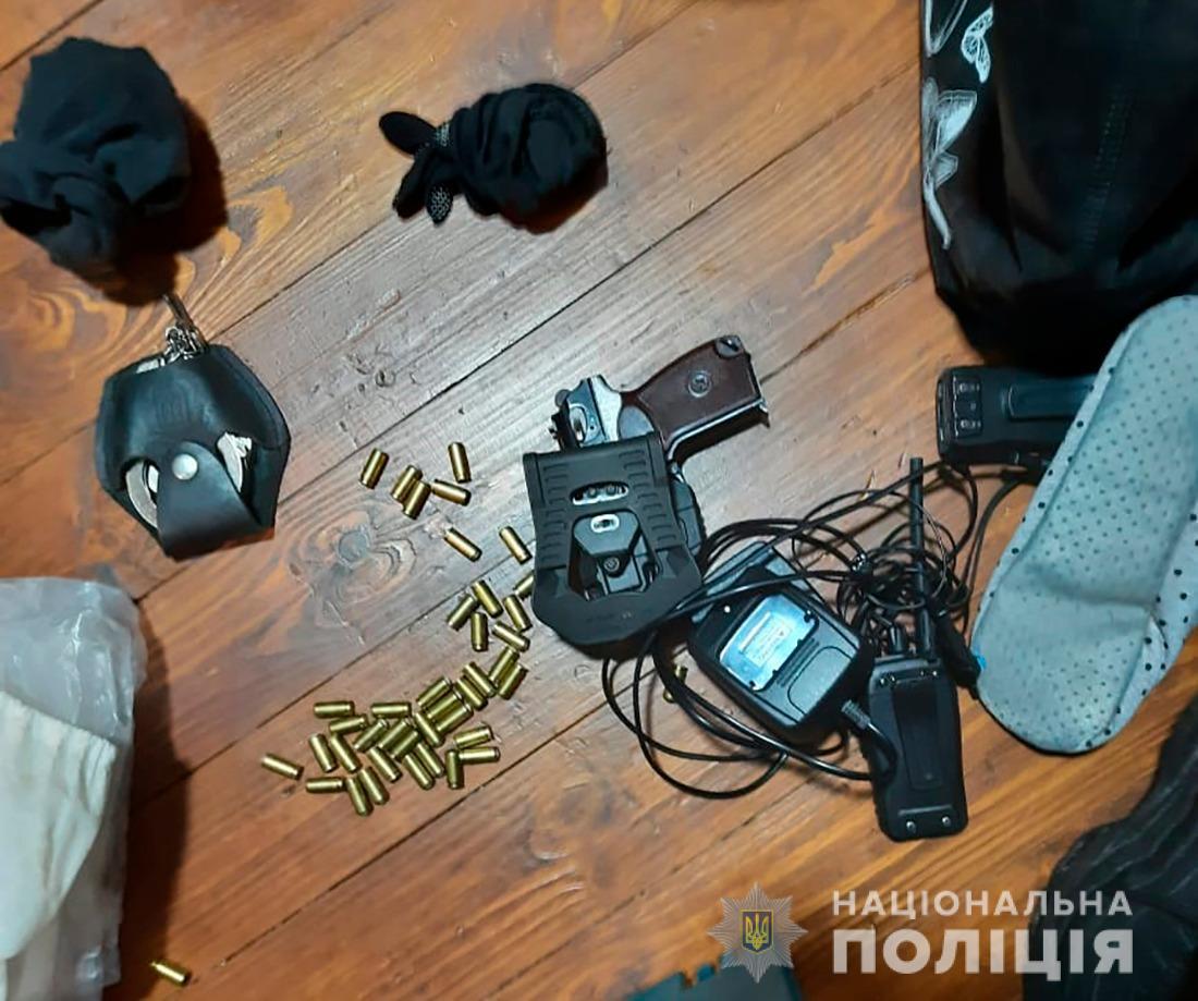 Нападники у Бучі відібрали у чоловіка понад 2 мільйони гривень - розбій, Прокуратура, Поліція, кримінал, київщина, Бучанська ОТГ - Bucha 2 mln 4
