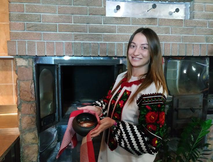 Яку страву вважають традиційною на Київщині? - культурна спадщина, Київщина Вишгород, їжа - Gastro Kristina